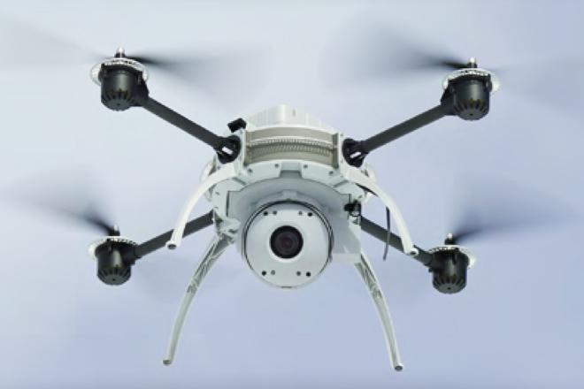 OSM drone project | Karthikeyan A K's blog